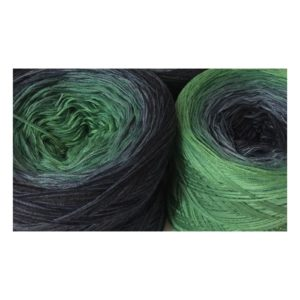 Wolle, Denim Ozean 750m / 4-fach