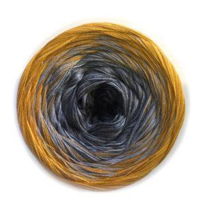 Wolle, Grau liebt Curry 550m / 5-fach