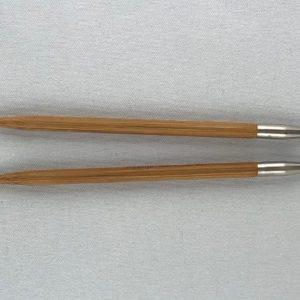 HiyaHiya Nadelspitze Bambus 5mm