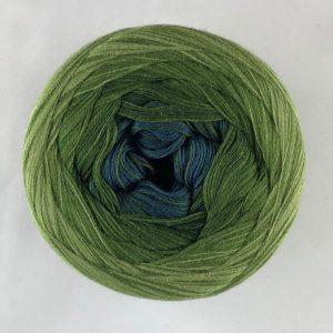 Wolle, Irland 550m / 5-fach