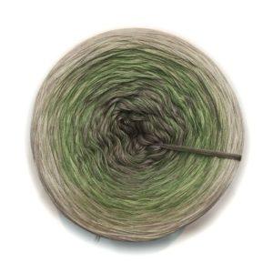 Wolle, Schilf 550m / 5-fach