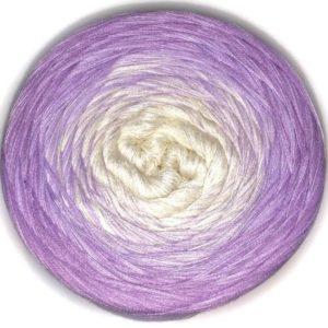 Wolle, Soft Flieder 550m / 5-fach