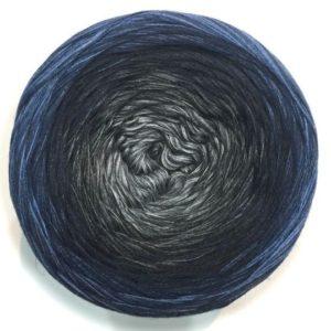 Wolle, Stone Indigo 900m / 4-fach