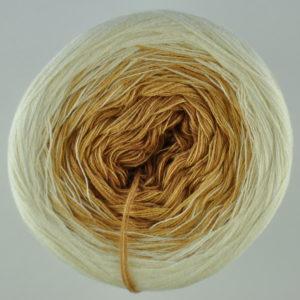 Wolle, Soft Caramel 900m / 4-fach