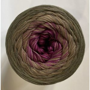 Wolle, Hunter&Purple 550m / 5-fach